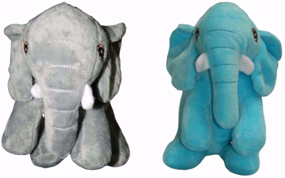 Picture of Missy Elephant(grey& Blue)