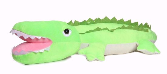 Picture of Crocodile Soft Toy-75cm