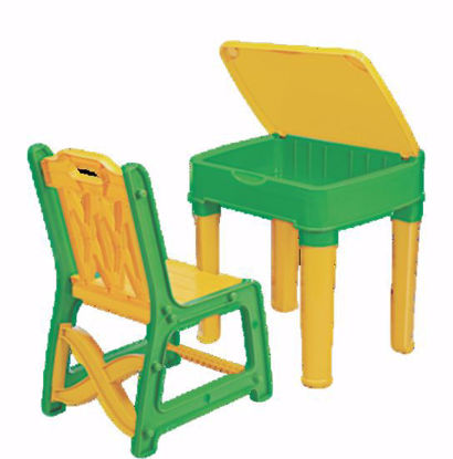 Table chair -Y & G