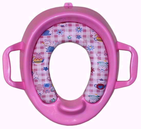 Baby Potty Trainer Pink