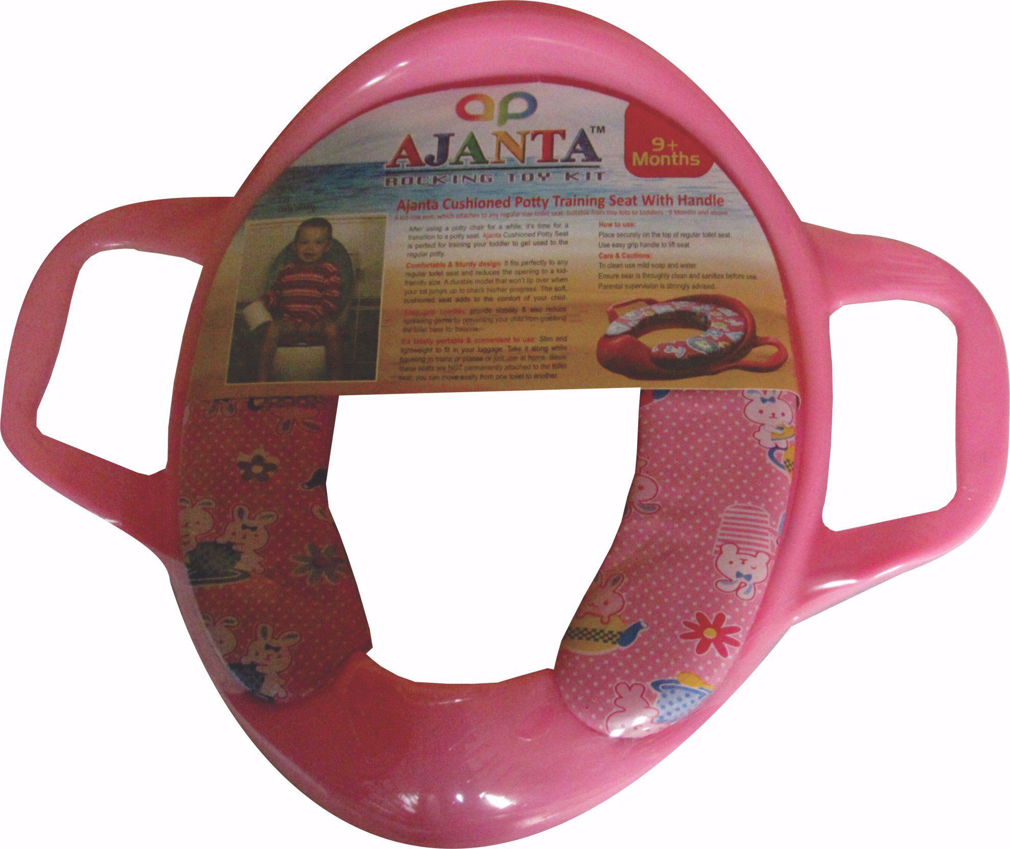 Baby Potty Trainer Pink, Baby Potty Trainer online