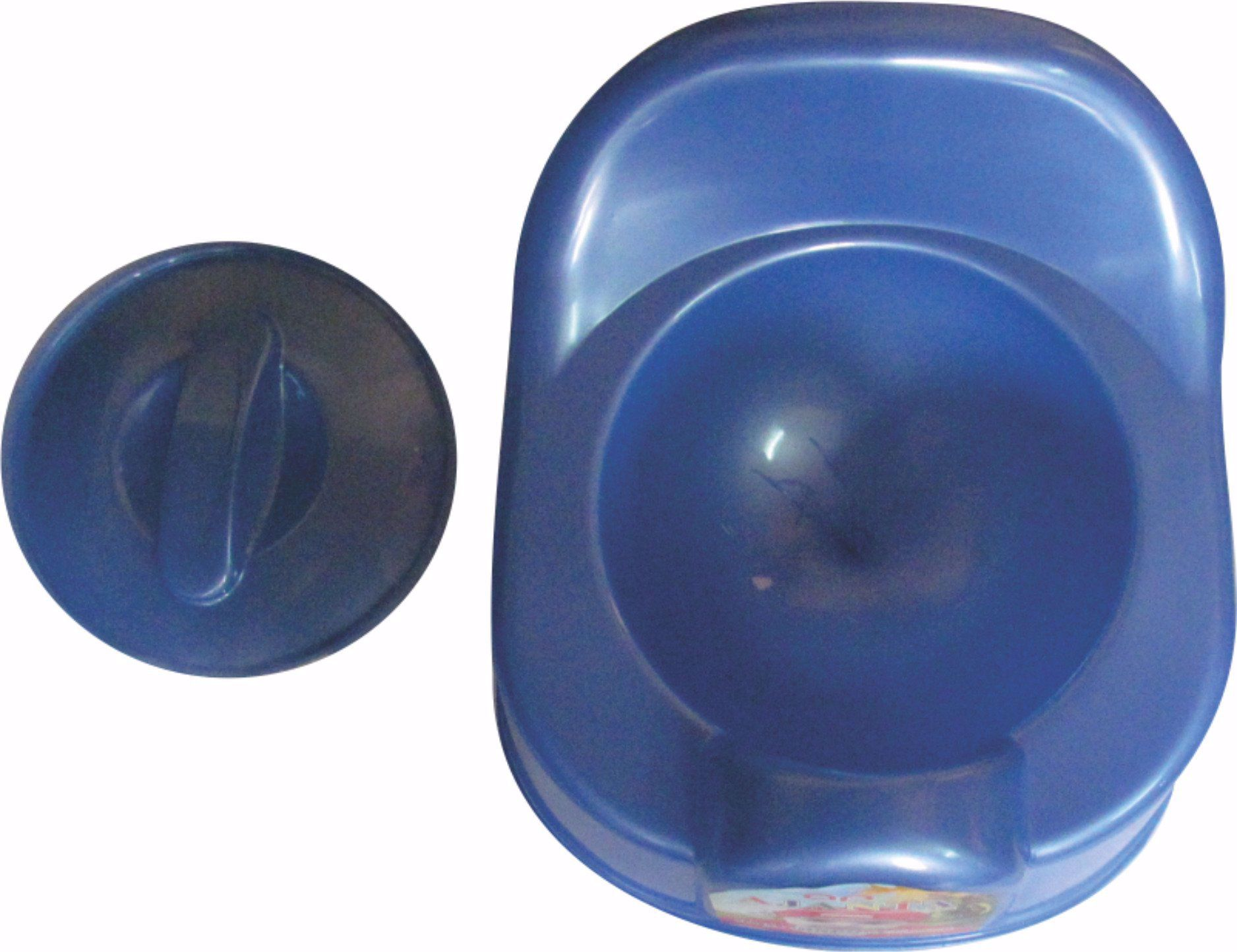 Baby Potty Seat Round blue, baby chair potty seat online