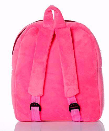Baby pink Bag Rabbit Cute Toys