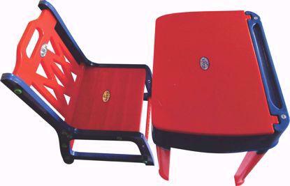 Table Chair R & B