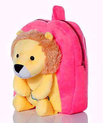 Lion Bag Pink