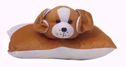 baby-pillow-brown-dog