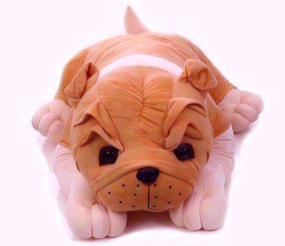 Bull Dog 25cm