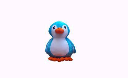 penguin-blue-30cm