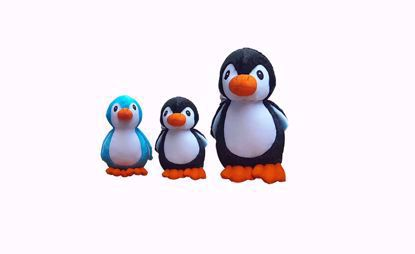 Penguin Cute Plush Kids