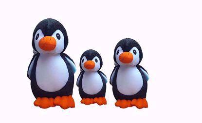 Penguin 40cm 18cm 30cm