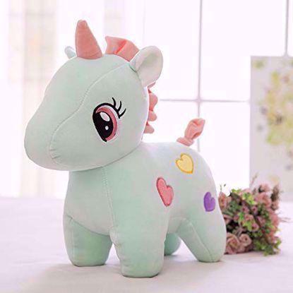 unicorn-green