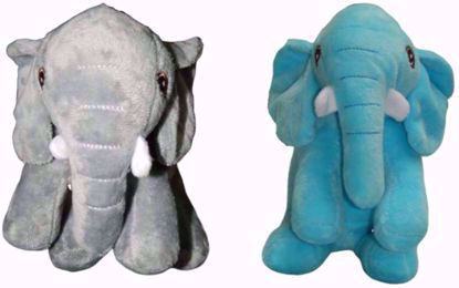 Missy-Elephant- Grey, Blue