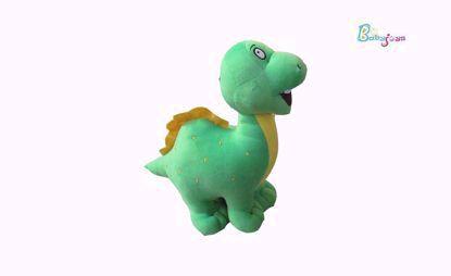 dinosaur-Green