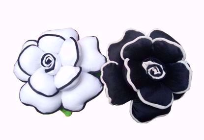 pillow-white-and-black
