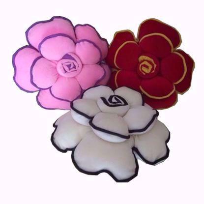 flower-pillow-set-of-3