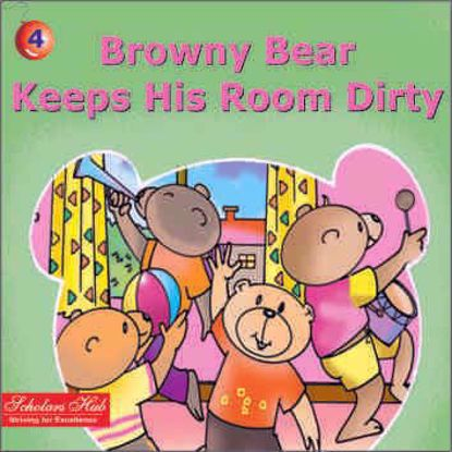 browny-bear-keeps-his