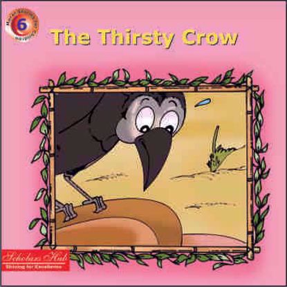 the-thirsty-crow