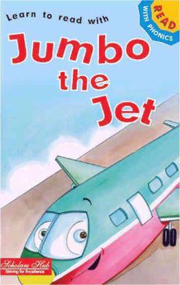 Jumbo The Jet
