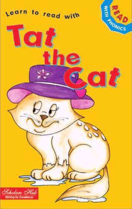 Tat The Cat