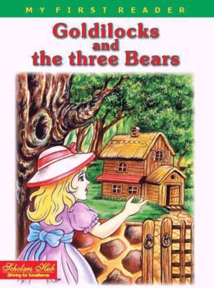 goldilocks-and-the-three