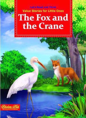 the-fox-and-the-crane