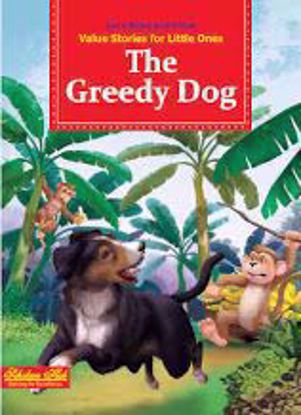 the-greedy-dog