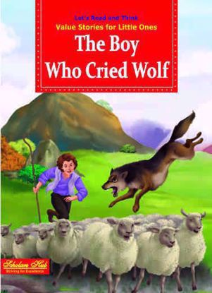 the-boy-who-cried-wolf