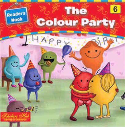 The Colour - Party