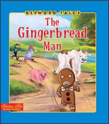 The Gingerbread Man-1