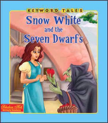 Snow White And The Seven