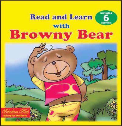 Browny Bear