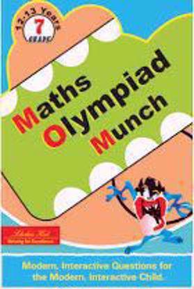 Maths -Olympiad-Munch-Seven