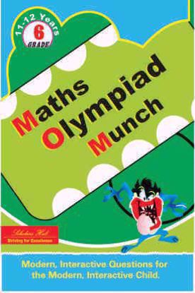 Maths -Olympiad-Munch-6