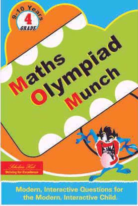 Maths -Olympiad-Munch-4