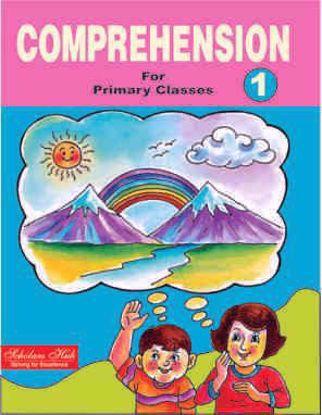 Comprehension-1