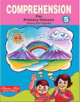 Comprehension-5