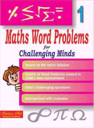 Maths - Word - One