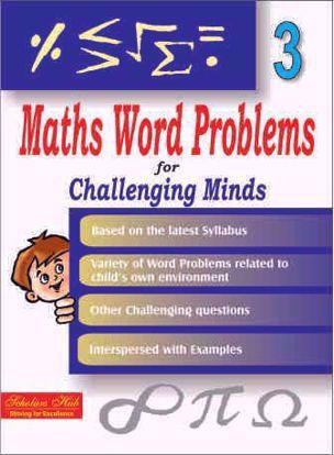 Maths - Word - Three
