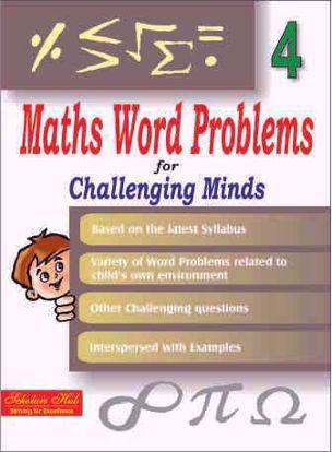 Maths - Word - Four