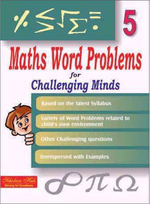 Maths - Word - Five
