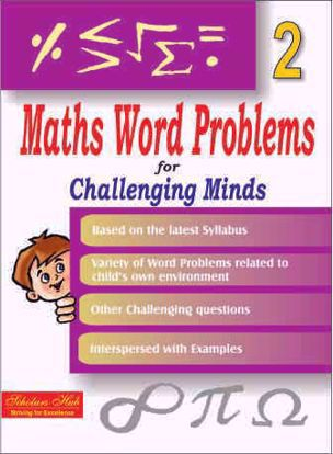 Maths - Word- Two