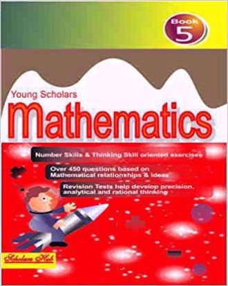 Y.S -Mathematics-5