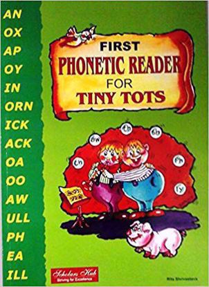 Phonetic Reader