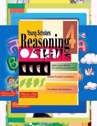 Y.S. Reasoning skills-4