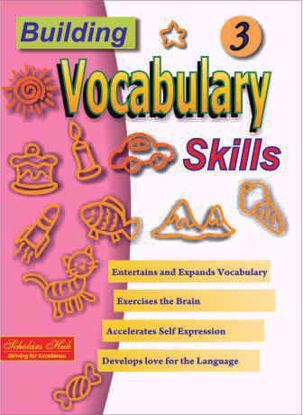 Vocabbulary Skills -3