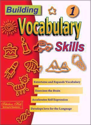 Vocabbulary Skills -1