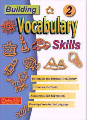 Vocabbulary Skills -2