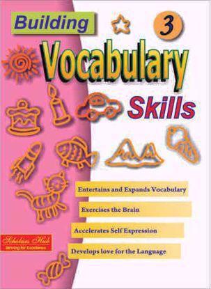 Vocabbulary Skills -3