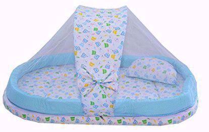 mattress-with-net-blue-teddy