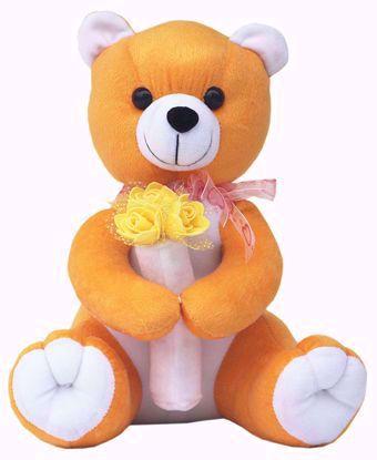 mustard-teddy-flowers